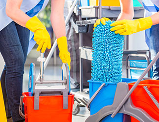 Commercial Cleaning Roseville