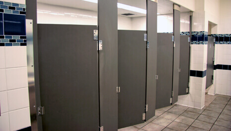 Twin Cities Office Bathroom Cleaning