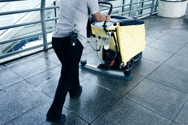 Commercial Floor Cleaning Twin Cities